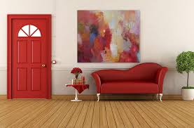 >11 elegant hallway decorating ideas wall art prints hallway decorating ideas use colour