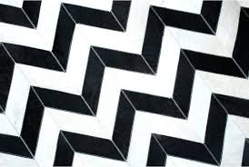 white hide rugs top close up of black and white chevron patchwork cow hide rug white white hide rugs black