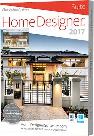 Small Picture Amazoncom Chief Architect Home Designer Suite 2017 Software