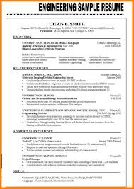 Resume Examples 2016 Resume Samples Uiuc Therpgmovie 4