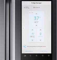 samsung refrigerator temperature settings. Unique Temperature Intended Samsung Refrigerator Temperature Settings E