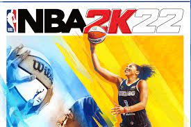 NBA 2K cover; Luka Doncic ...