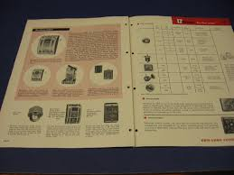 edwards est archives fire alarm resources fire alarm edwards 1950 s catalog 3 edwards 1950 s catalog 2