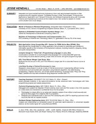 Awesome Curriculum Vitae Xml Standard Ideas Examples