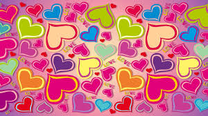 colorful heart wallpapers. Exellent Wallpapers Wallpapers ID935184 Intended Colorful Heart