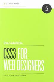 Html5 For Web Designers Second Edition Css3 For Web Designers Dan Cederholm 9780984442522 Amazon