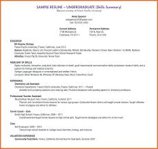 Address Format On Resume Type Up A Resume How To Type Up A Resume How To New Type Resume 67