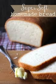 Super Soft Homemade Bread Recipe She Eats