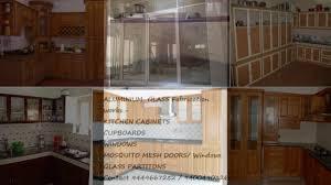 MODERN  LOW COST   ALUMINIUM KITCHEN Cabinets   Call 9449667252 BANGALORE