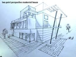architecture houses sketch. Simple Sketch Modern House Drawing Sketch Architecture Houses New Model Contemporary  Small Home Floor Plans Flat Roof With Photos Day Pictures Bedroom Designs Villa  Intended