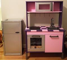 image of wooden play kitchen sets ikea