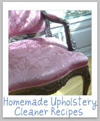homemade upholstery cleaner i use this every time i have company over to touch up best fabric cleaner for furniture