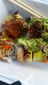 photo of tokyo garden downey ca united states power roll at tokyo