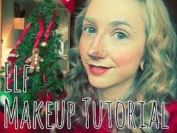 elf makeup tutorial look