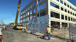City Of Roseville Ca New Downtown Office Building Construction