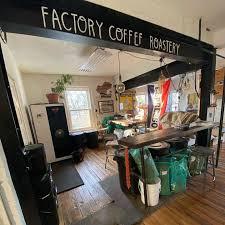 Factory coffee at the farmers market 1204 bank st. Factory Coffee Kalamazoo Mi 2021