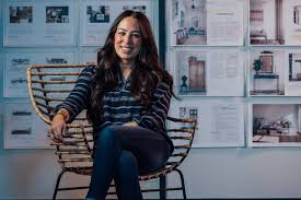 Interior Designers Like Joanna Gaines How An Argument Fueled The Rise Of Fixer Upper Star Joanna