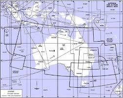 Low Enroute Chart Legend High Altitude Enroute Chart Australia Au Hi 9 10 Jeppesen