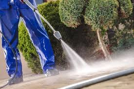 Cost To Pressure Wash A House Estimates And Prices At Fixr