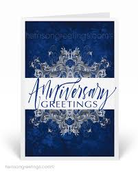 Buisness Greeting Cards Whole Business Anniversary Greeting Cards 1331 Harrison