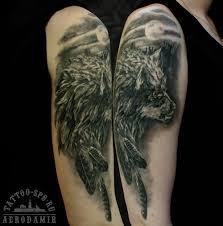 студия татуировки Tattoo Spbru