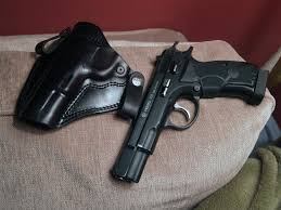 poll what s your favorite owb leather holster cz 75 holster2