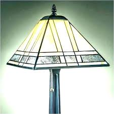 leaded lights stained glass replacement lamp shades shade floor how to clean style small antique hanging