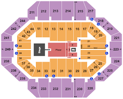 Alltech Arena Seating Chart Luke Combs Lexington Tickets Rupp Arena February 2020