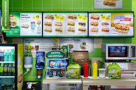 subway menu board. Perfect Subway Menu Board For Pizza Hut DMB Subway Throughout Board U