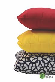 Ideas fy Sunbrella Cushions With Beautiful Option Colors For