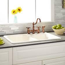 drop in kitchen sink. 33\ Drop In Kitchen Sink K