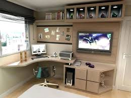 small office in bedroom. Small Office Bedroom Ideas Free Elegant Desk For Best About Home . In