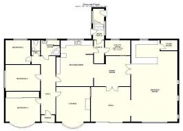 floor plans under garage under house plan ranch style house plans with porches
