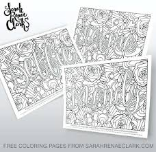 Free Personalized Coloring Pages For Adults Free Name Coloring Pages