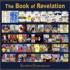 Book Of Revelation Chart Chart Archives Book Of Revelation