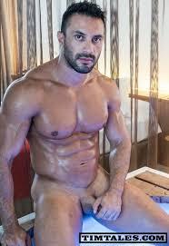 Gay porn stars flex