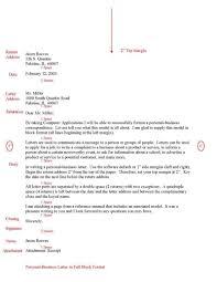 Sample Of Resume Cover Letter Application Letter Format Margins Copy Purdue Owl Business Letter 69