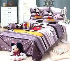 mickey mouse king size comforter awesome mickey mouse duvet cover mickey mouse comforter sets and