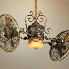 cage fan light amazing inch rustic industrial lodge cage ceiling fan with light pertaining to vintage
