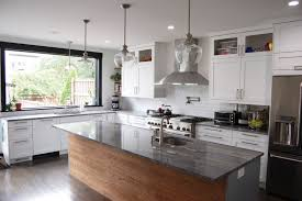 giving your ikea kitchen a custom look