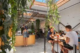Portland coffee is a pretty big deal. Best Coffee Shops In Nyc Abraco Sweetleaf Devocion More Thrillist