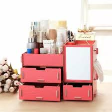 storage cosmetic makeup