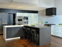 modern kitchen designs with islands