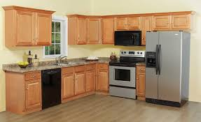 Pre-Assembled Kitchen Cabinets Cons