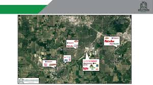 Hardrock Rd Fitchburg Wi 53719 Fast Food Property For Lease On