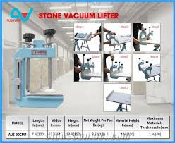 home working clamps ausavina 90 degrees clamp m4 ratchet seam setter equipment tool machine stone granite marble material handling