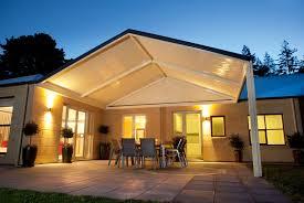 verandah lighting. outback gable verandah lighting e