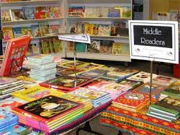 children s book fair