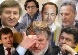Вплив олігархів на владу зараз слабкий, як ніколи, - Гончарук - Цензор.НЕТ 3461