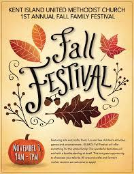 Fall Festival Flyers Template Free Fall Festival Flyer Background Under Fontanacountryinn Com